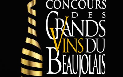 Concours des Grands Vins du Beaujolais 2017